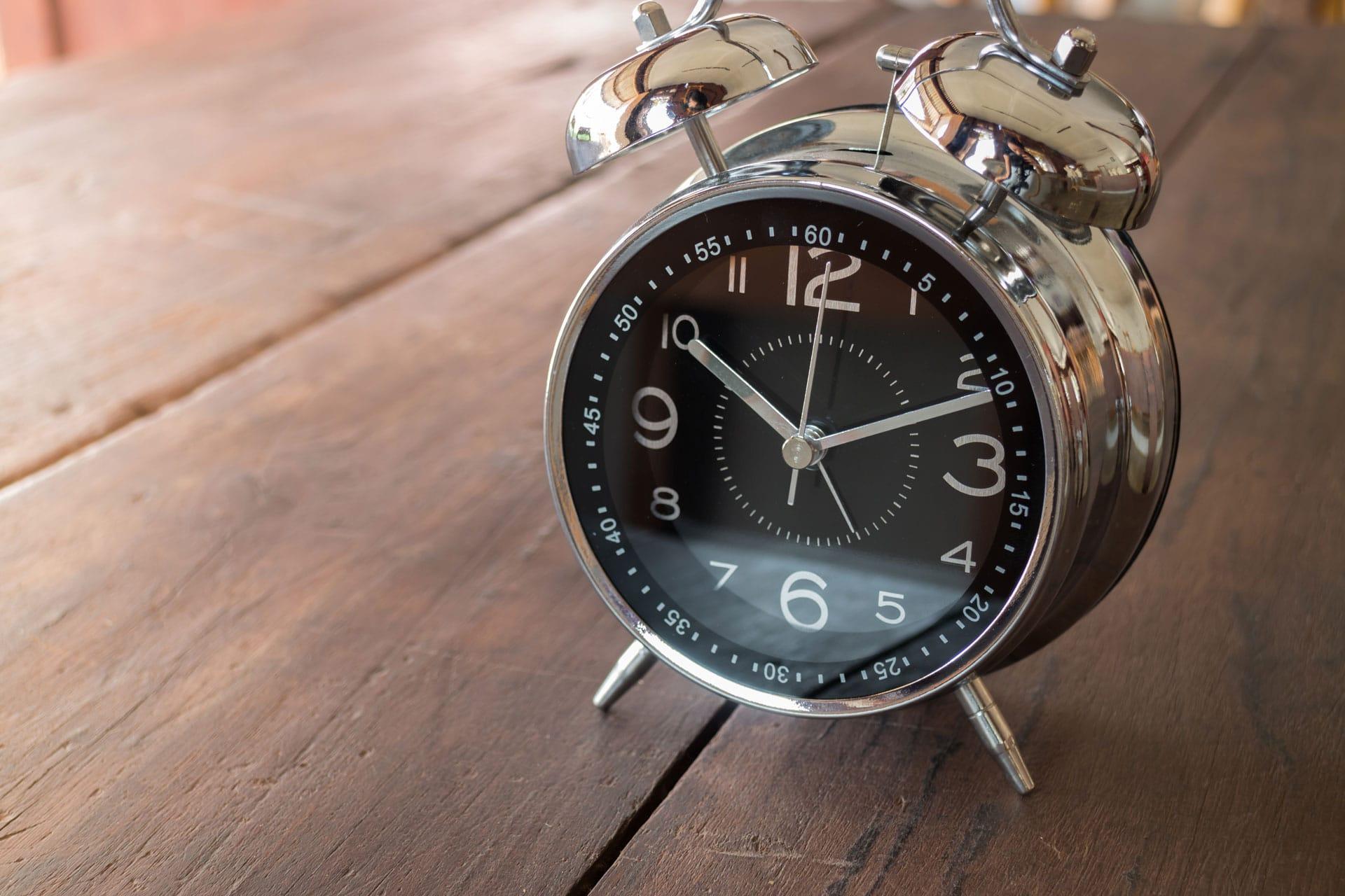 google ad grants time management