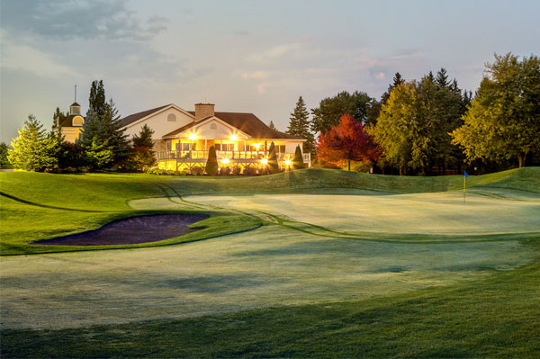 listowel golf club website