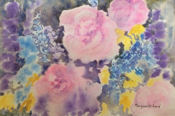 Marguerite Ward Art